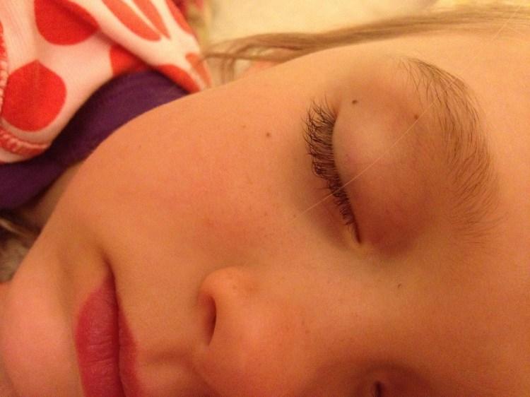 beau sleep