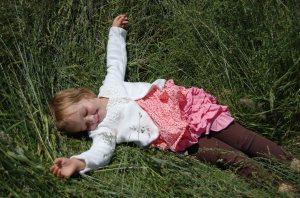 rubygrass